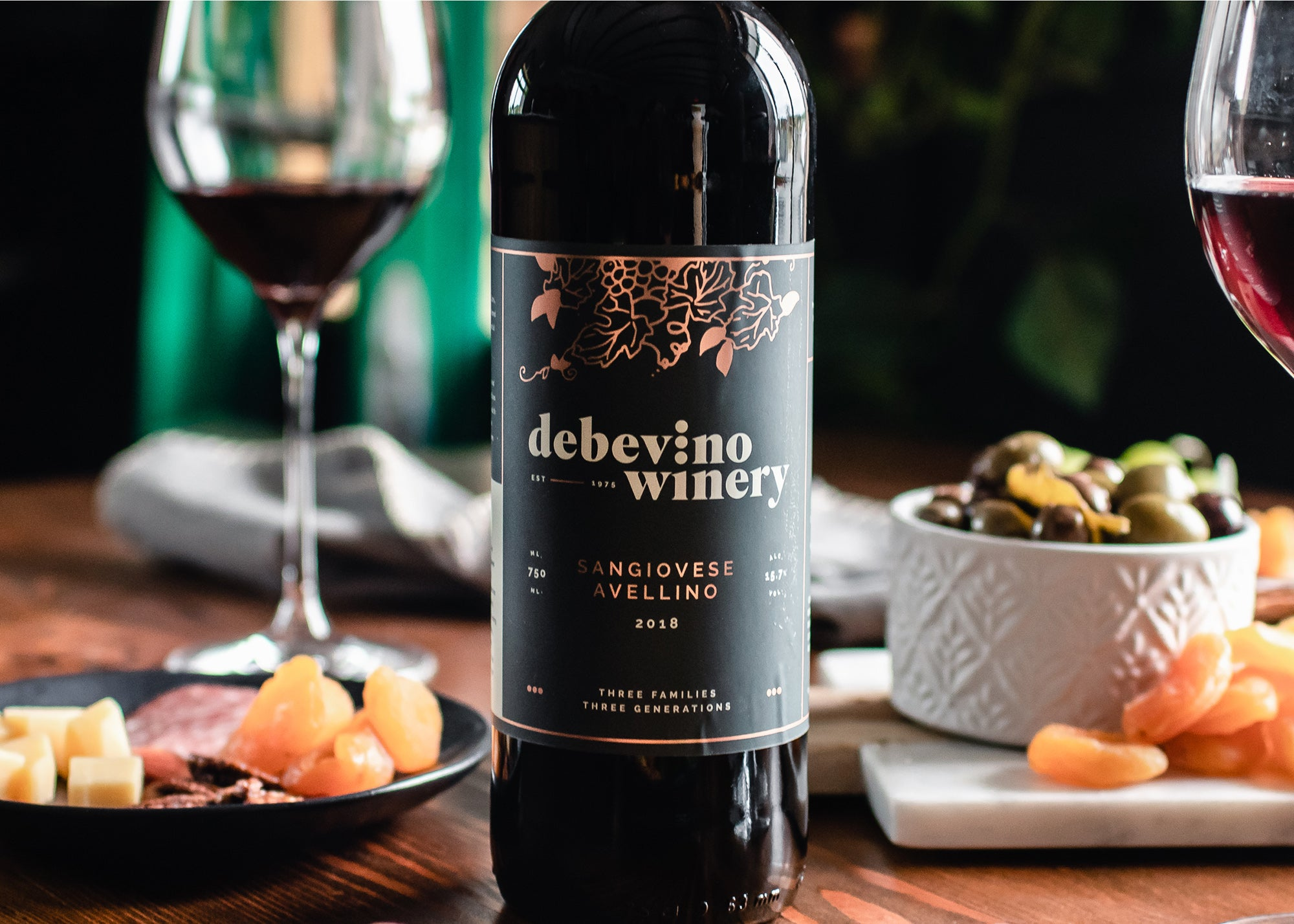 Debevino Winery