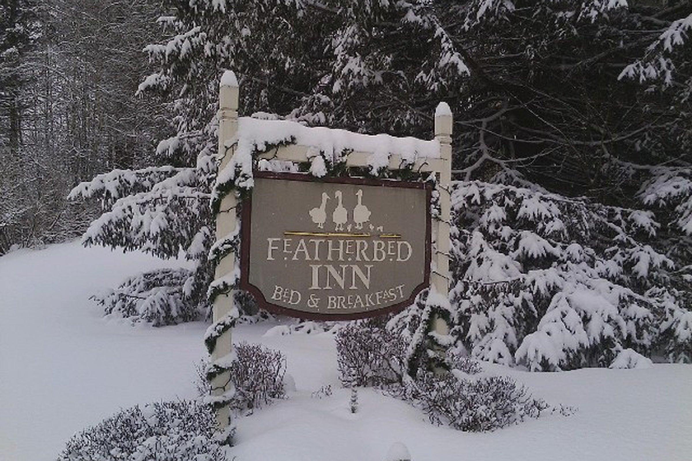 Featherbed Inn
