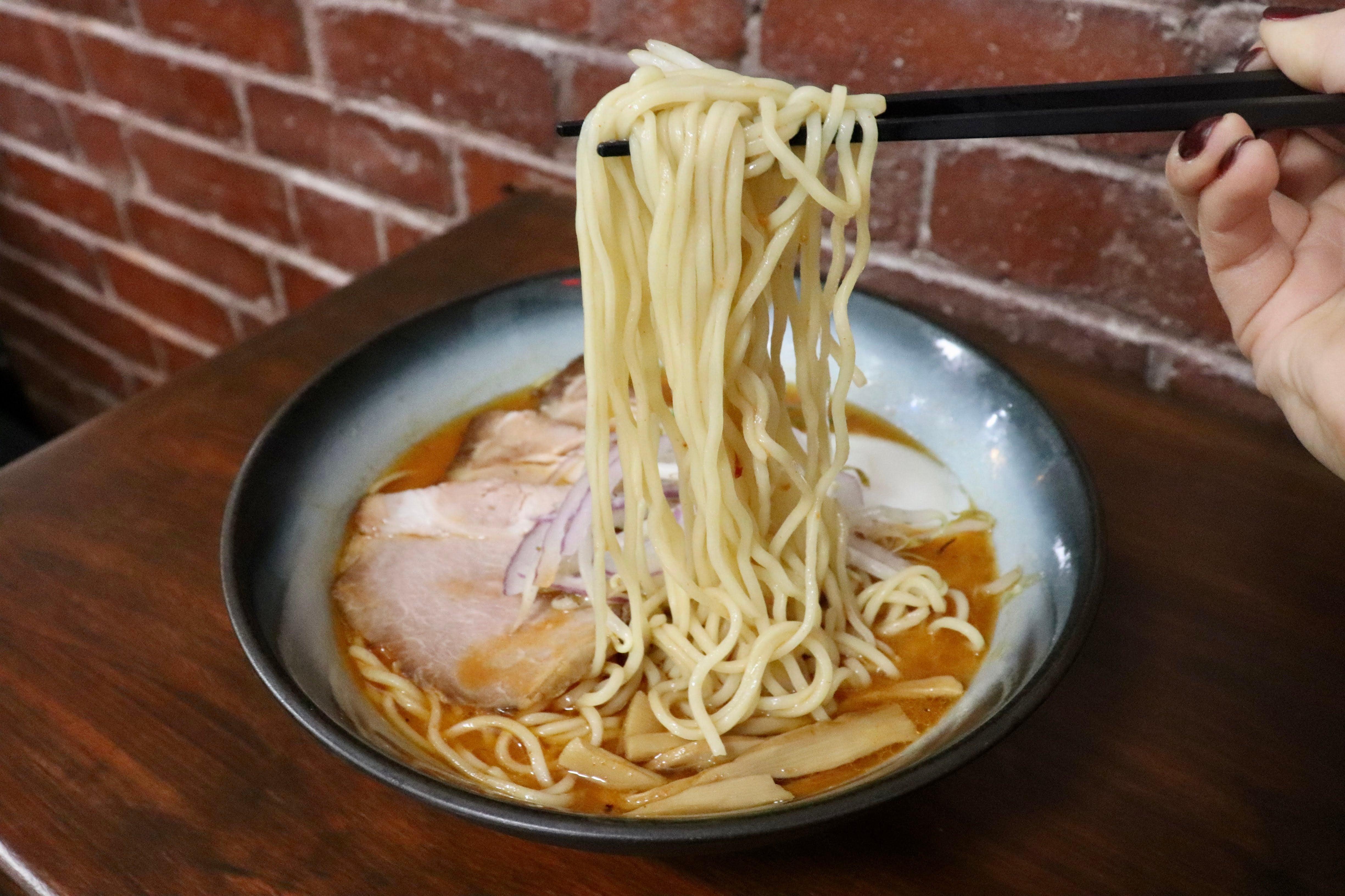 Ebisuya Noodle