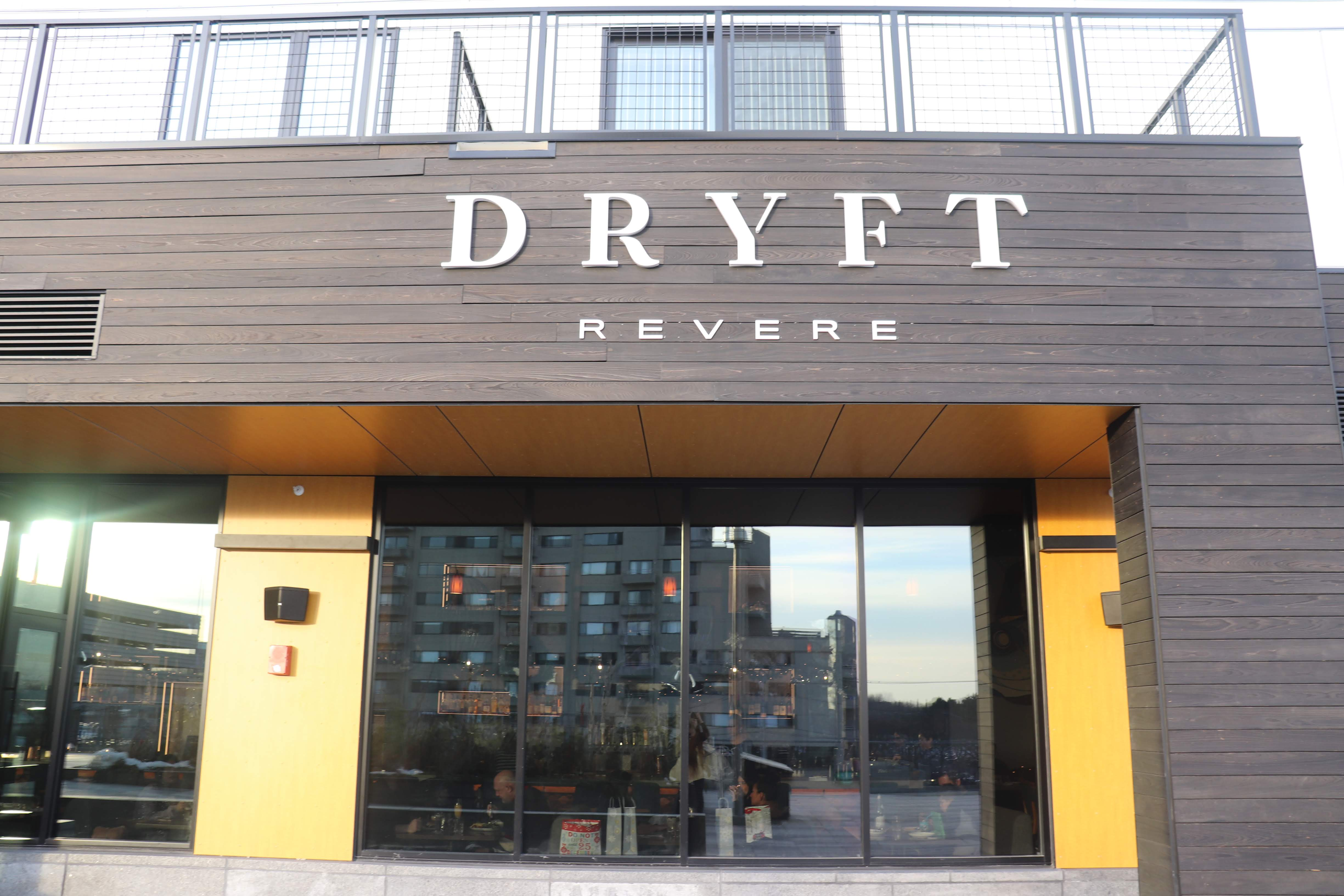 Dryft in Revere