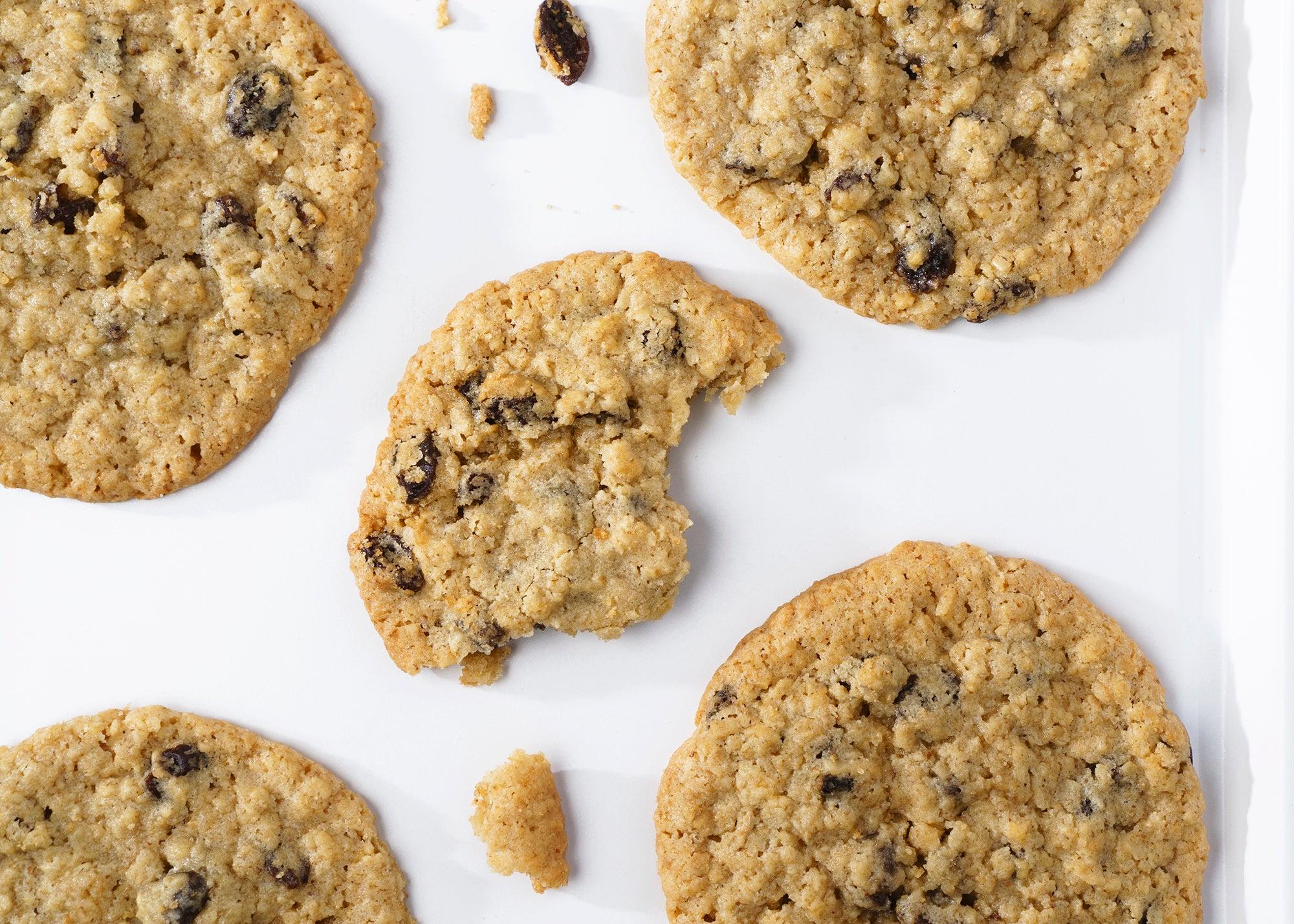 Top Shelf Cookies