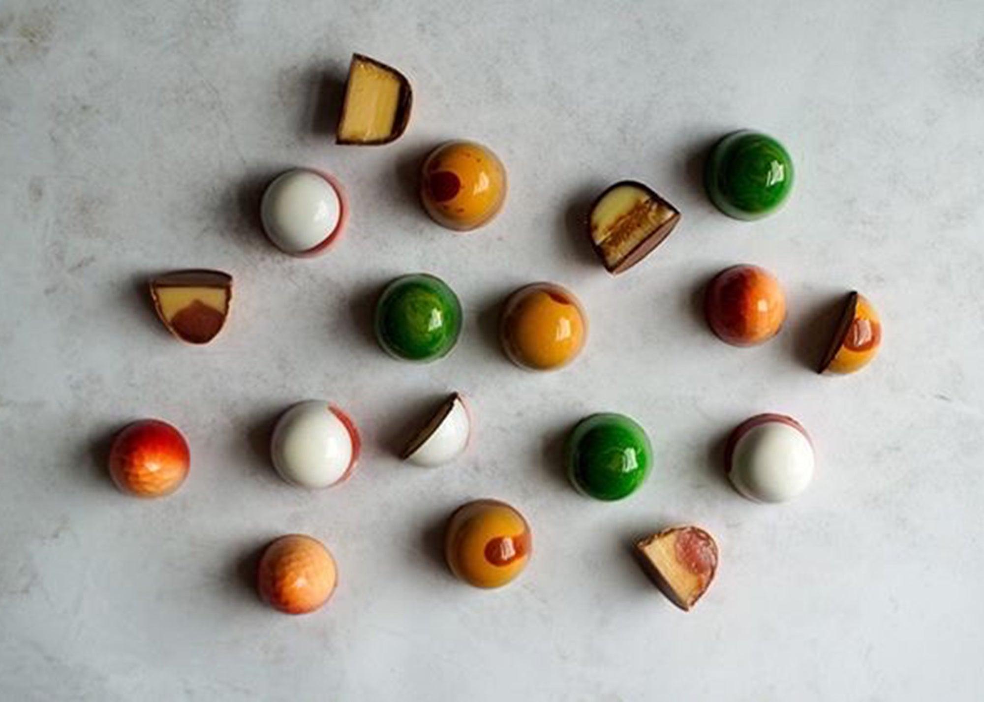 Petrova Chocolates
