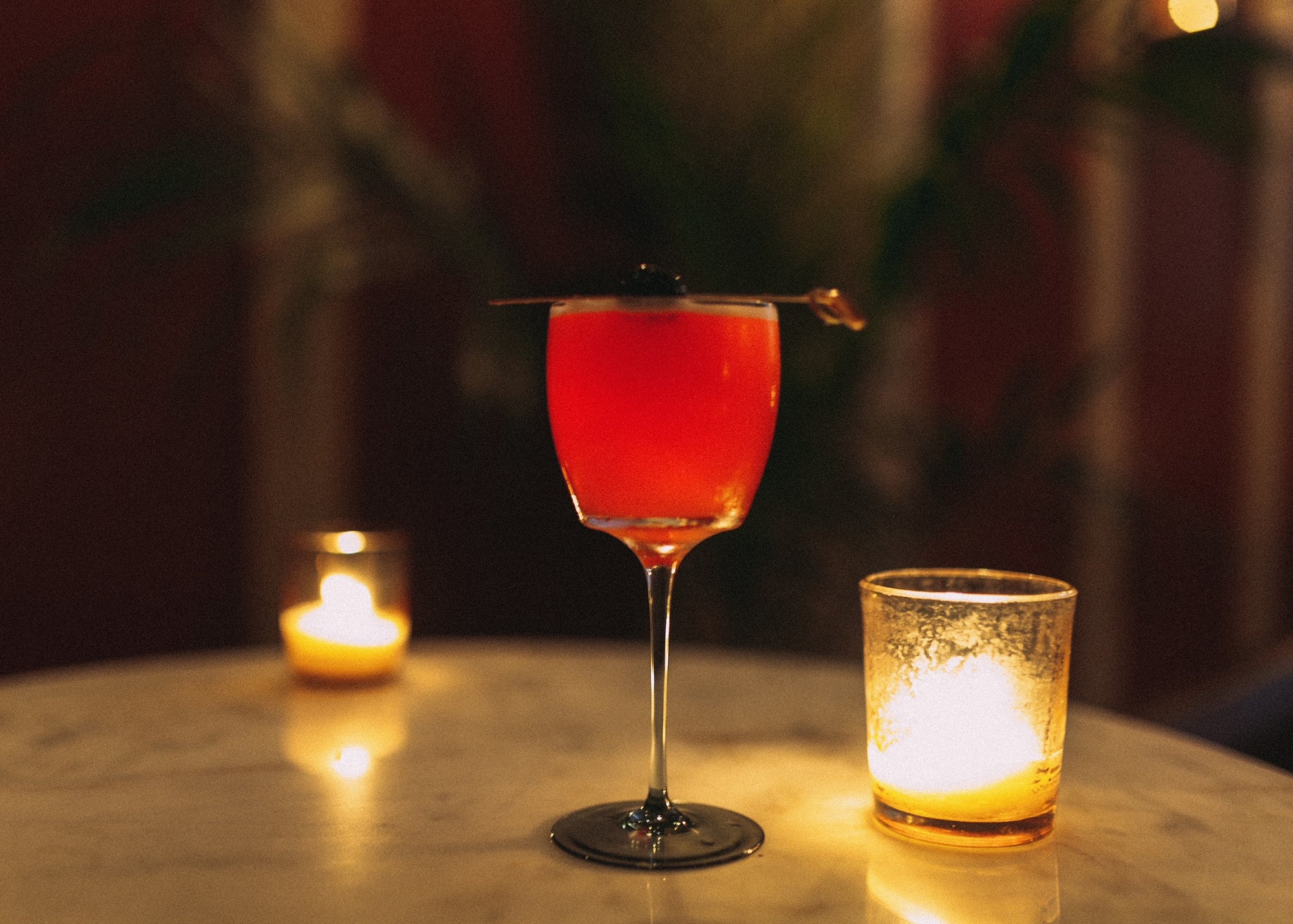 Cocktail at Offsuit