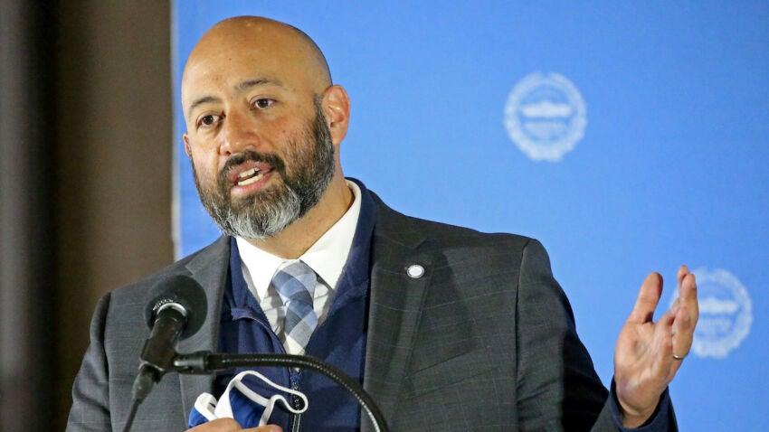 Boston city officials consider run for mayor