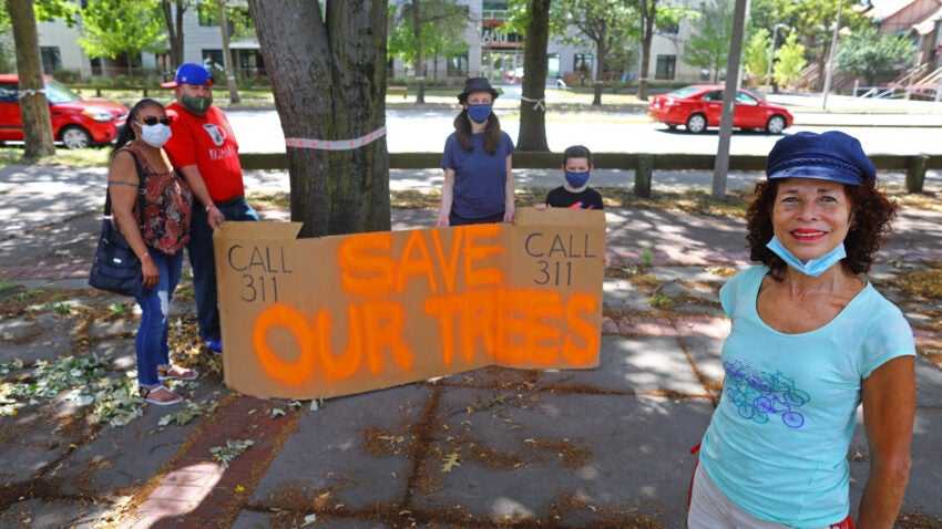 Boston drops plans for Melnea Cass Bolevard redesign after backlash