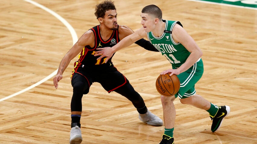 5 takeaways as Trae Young's 40 points lift Hawks over Jayson Tatum and the Celtics - Boston.com