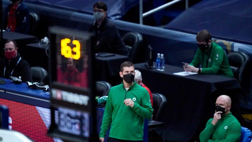 ESPN's Stephen A. Smith questions Brad Stevens over Celtics' struggles with Jayson Tatum, Jaylen Brown - Boston.com