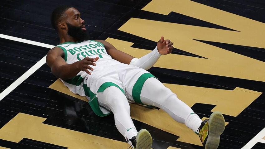 5 takeaways as Danilo Gallinari, Atlanta Hawks embarrass Boston Celtics - Boston.com