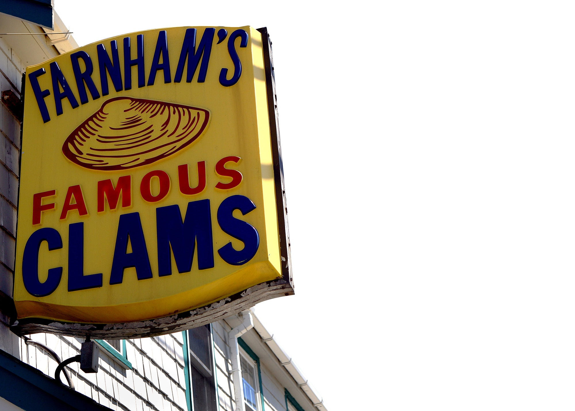 J.T. Farnham's in Essex