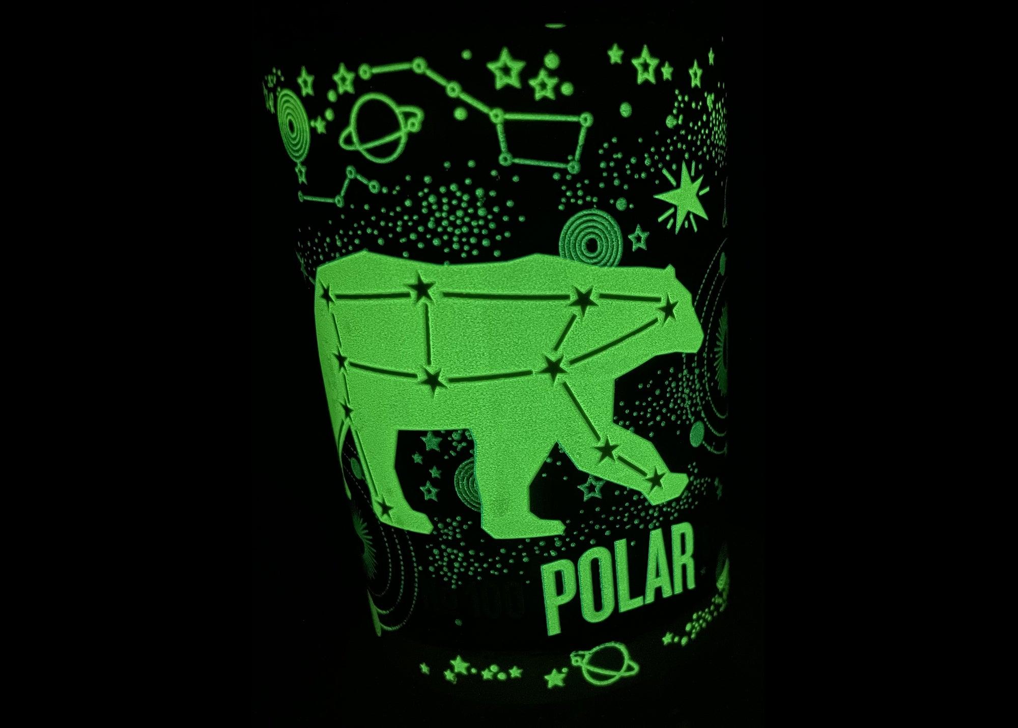 """Polar Seltzer's """"100"""""""