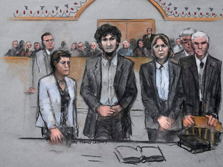 Supreme Court could reimpose Boston Marathon bomber's death sentence thumbnail