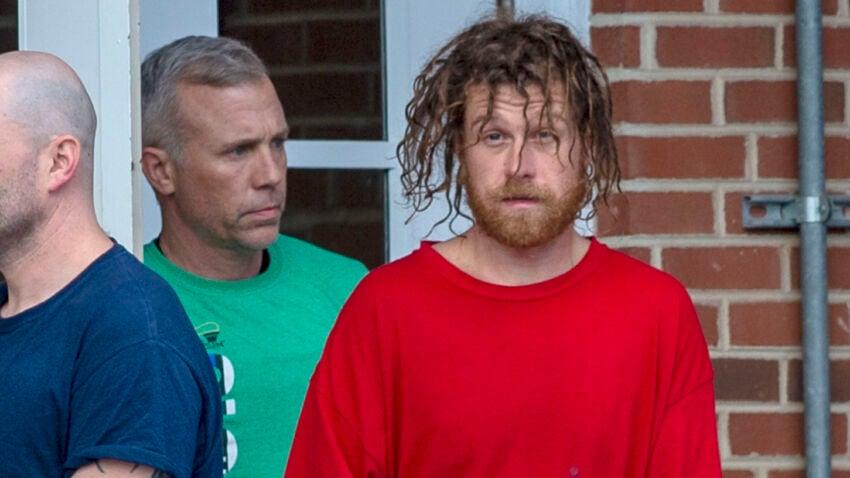 Cape Cod man pleads not guilty by reason of insanity in Appalachian Trail hiker's death thumbnail