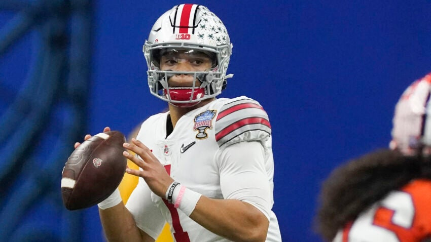 Patriots Mock Draft roundup 1.0: Most experts have the Patriots going quarterback