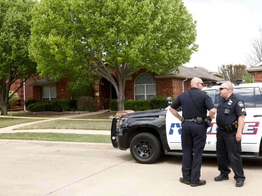 <p>Police identify 6 people dead in Texas murder-suicide Supposedly carried out by brothers thumbnail