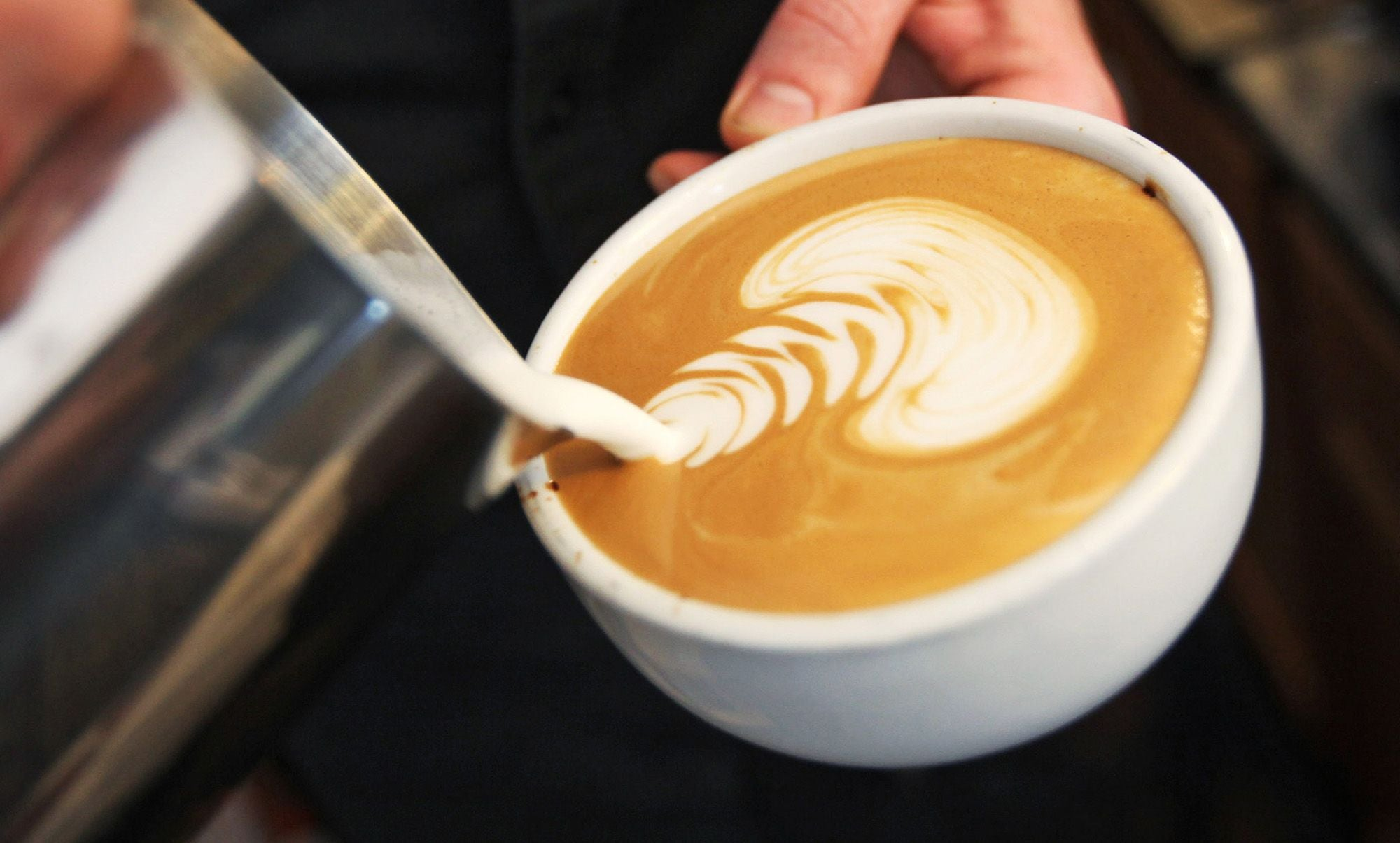 Mass. ranked 10th 'most awake' state based on number of coffee shops. Do you agree?