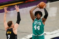 Celtics' Robert Williams feels 'urgency' with new contract extension