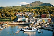This Maine destination is one of the most romantic small towns in the U.S., according to Reader's Digest