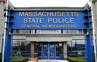 'Dozens' of Mass. state police officers resigning over vaccine mandate