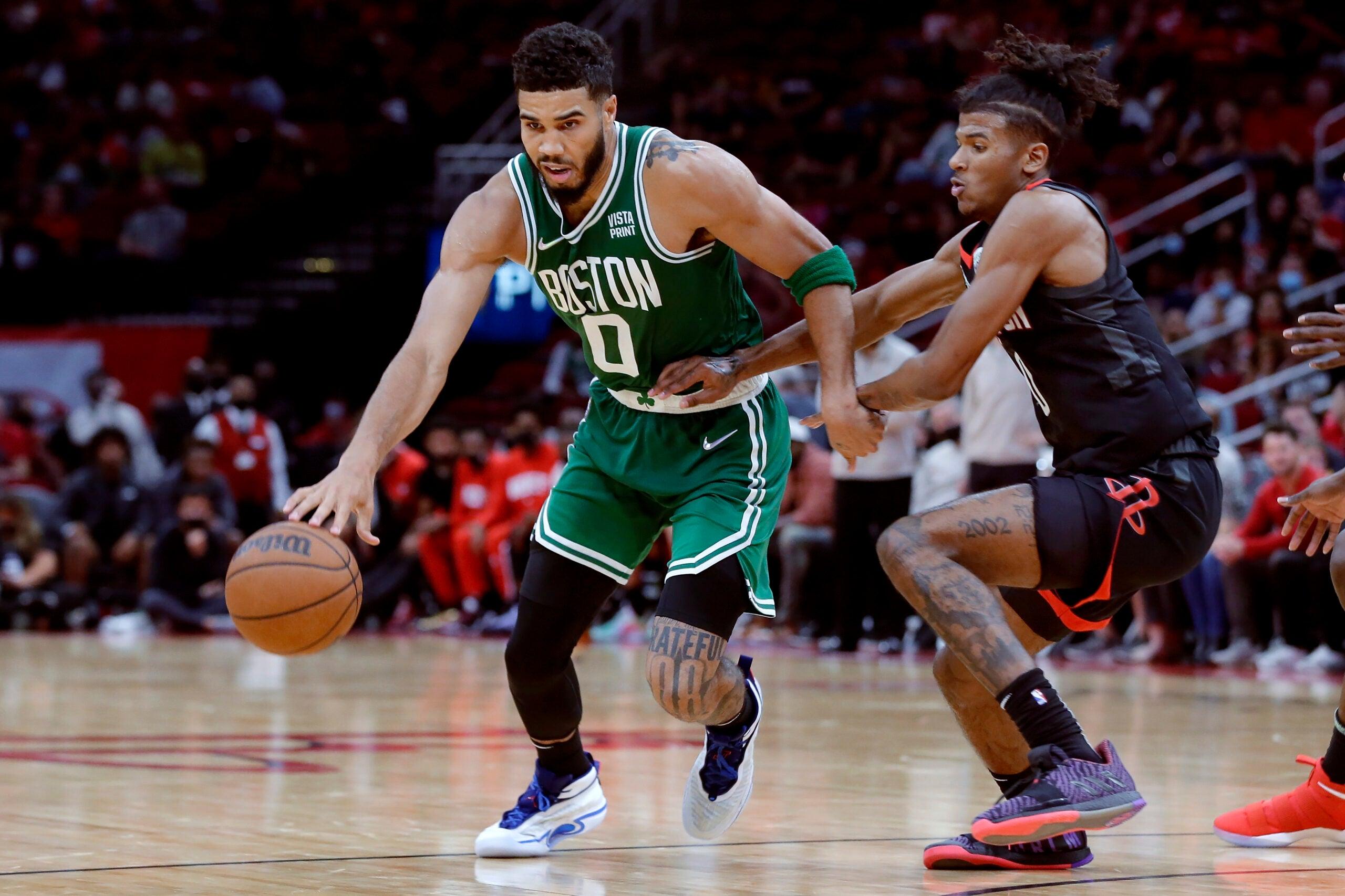 9 takeaways as Celtics earn first win of Ime Udoka's tenure - Boston.com